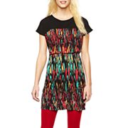 Dress I Think Is Ugly- print by CassidyLynne1