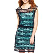Dress I Think I Want- lace by CassidyLynne1