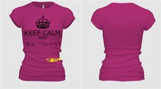 Trumpet Shirt by CassidyLynne1