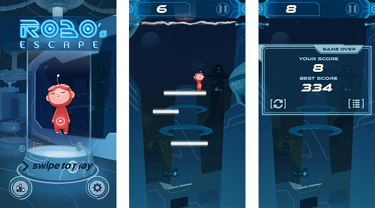 Robo escape 28 images robo escape robo s escape gi for Badezimmer 5000 euro