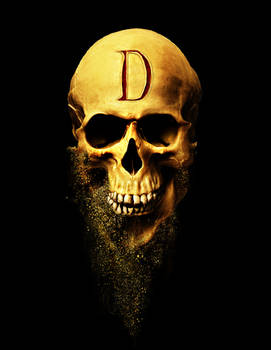 Death and Gold