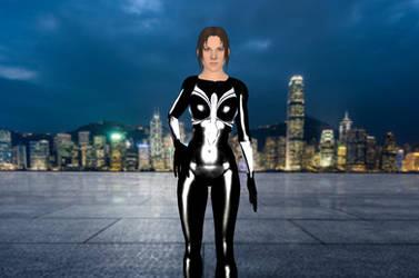 Christie: Rooftop Symbiote