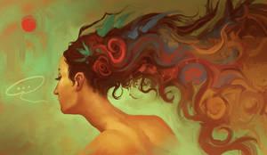 Hair by JohnoftheNorth