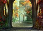 Ravnica Allegiance - Open the Gates