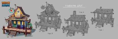 The Fisherman's House