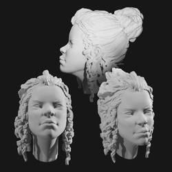 Sketch Sculpt 7