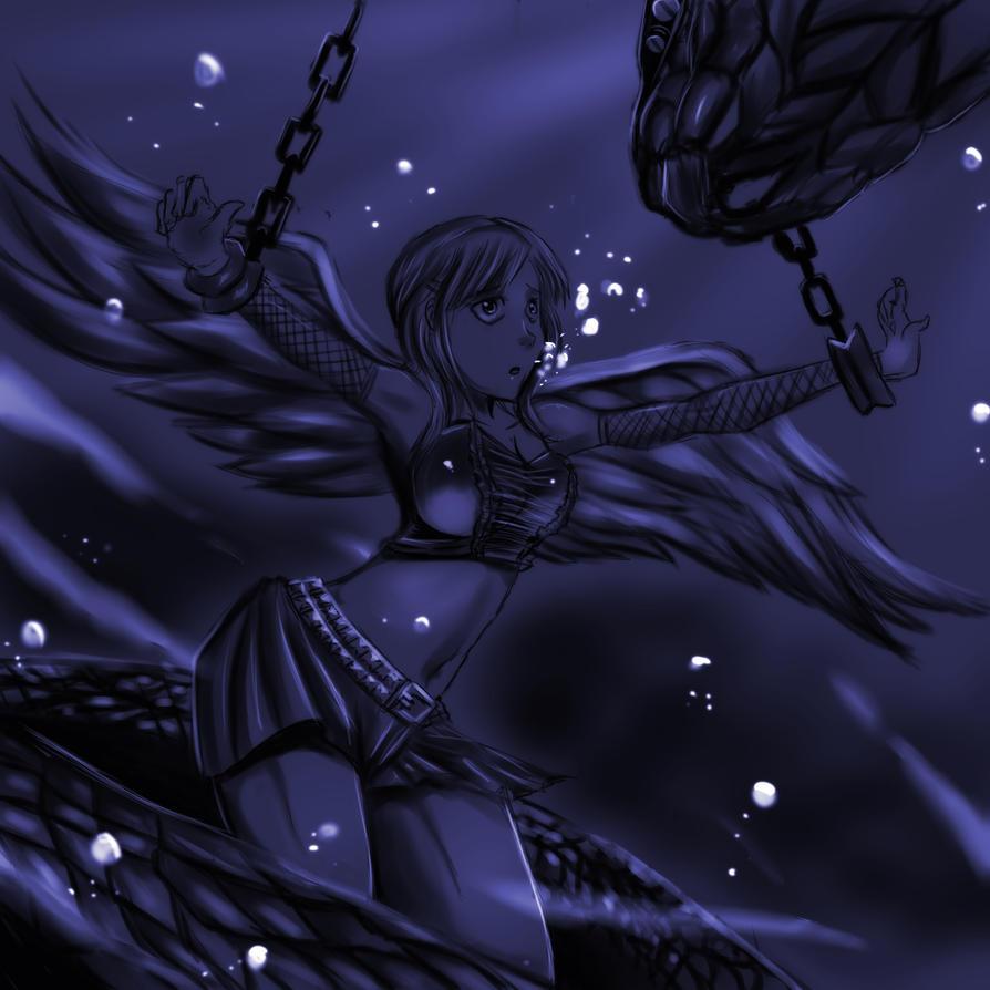 Fear by Phantom-Shadow16