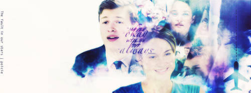 Maybe 'okay' will be our 'always' by kateGraphics