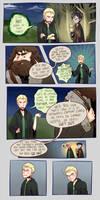 HP - Forbidden Forest