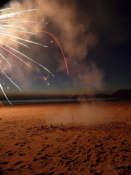Firework by DavidKemp