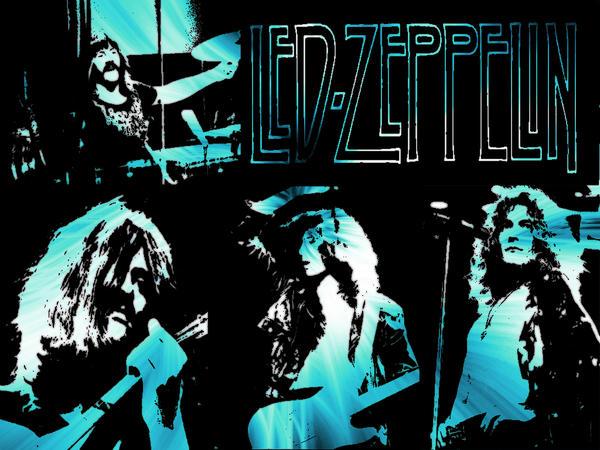led zeppelin wallpaper - photo #21