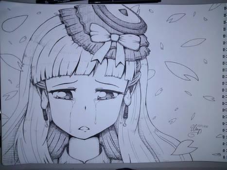Cry Mayu