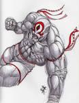 Omega Luchador hi res