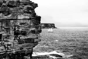Set the sail by Nendotan