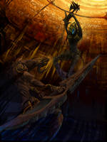 Gladiators of Steel