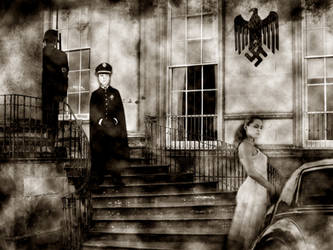 Das Phantom von Deutschland by Angel-or-Phantom