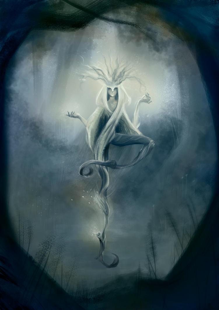 Spirit by carolina-lisboa