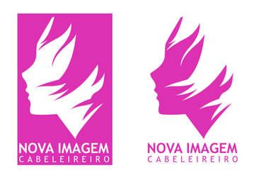 Nova Imagem Logo v1 by WraShadow