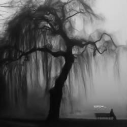 Sorrow... by sweet-lovely-death