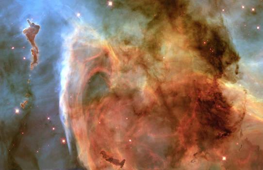 Nebula (Background)