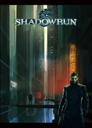 Shadowrun #1 by MoRoom