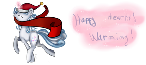 [Gift] Hearth's Warming Eve is here once again