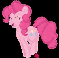 Pinkie Pie by Ilynalta