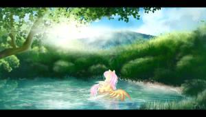 Serenity by Ilynalta