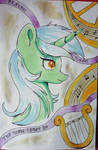 Lyra - The things I didn't do by Ilynalta
