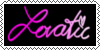 Lovatic Stamp by raimundo-fangirl