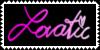 Lovatic Stamp by raimundo-fangirl