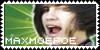 Maxmoefoe Stamp by raimundo-fangirl