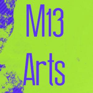 M13Arts's Profile Picture