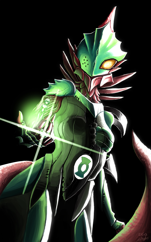the green knight - photo #11