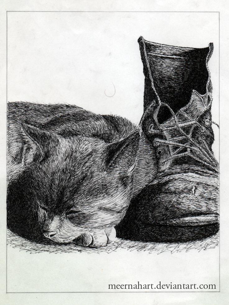 Micek by MeernahArt