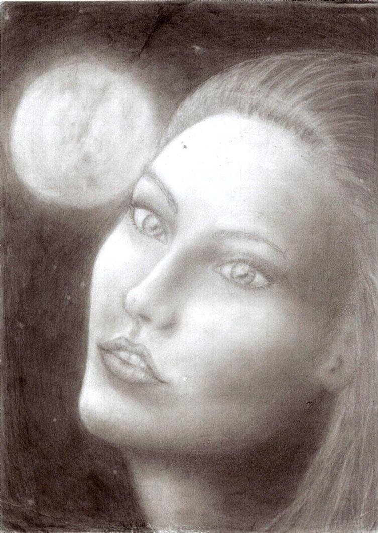 Women's secrets by SunsetNightshade