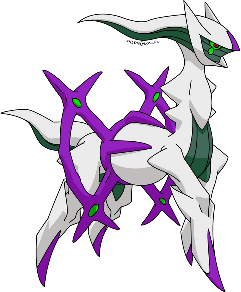 the gallery for gt pokemon arceus shiny