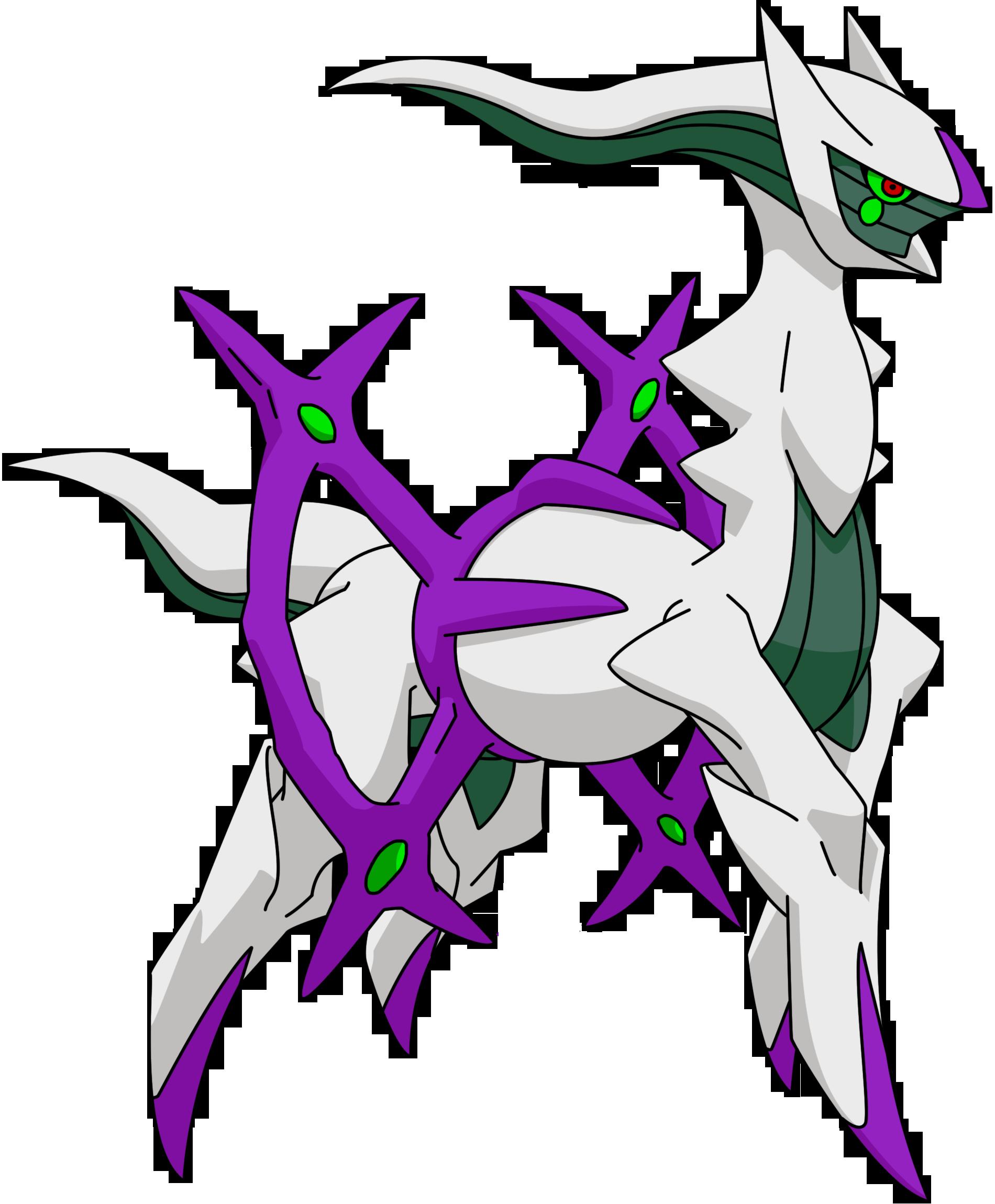 arceus dragon type by xxsteefylovexx on deviantart