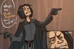 AVPM Snape