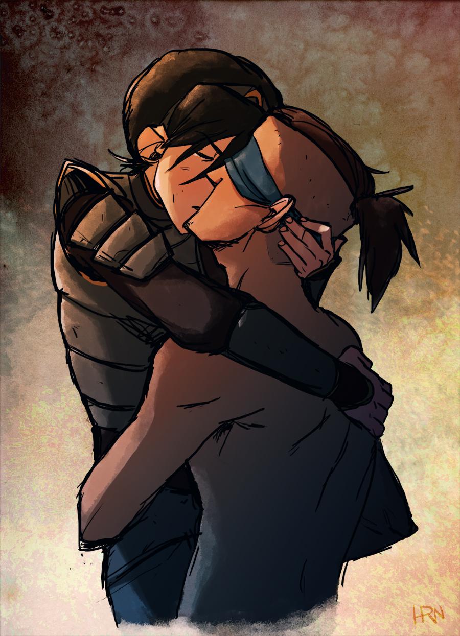 Avatar: kiss me by ragweed