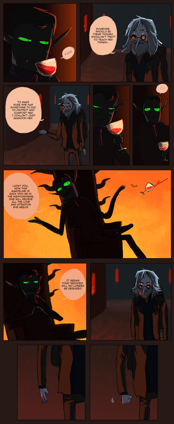 dangerous ideas pg 2 by ragweed