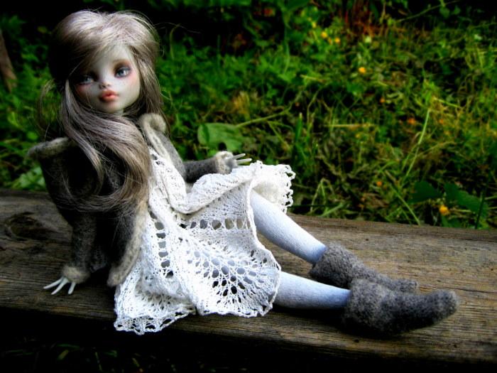 najnowsza laleczka. Rapaint doll by pretty-pretty-doll on DeviantArt