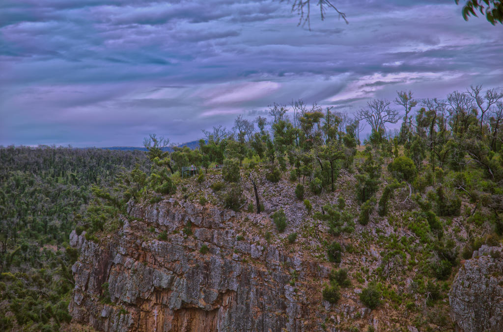 Grampians View by rollinginsanity