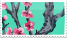 Arizona Tea Stamp by gillcat