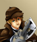 APH - Sherlock England