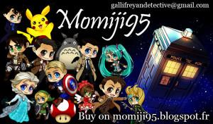Momiji95's Profile Picture