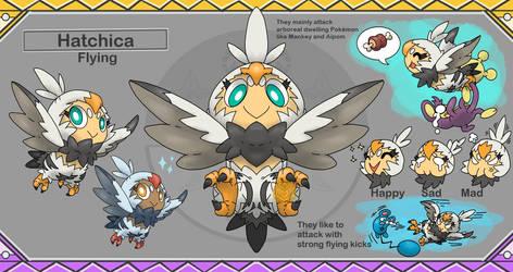 Hatchica