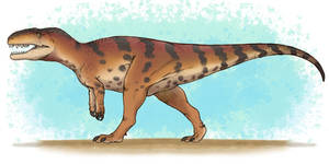 Siamraptor suwati