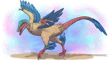 Realistic Archeops