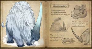 Elasmothery